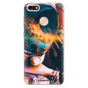 Silikonové odolné pouzdro iSaprio - Astronaut 01 na mobil Huawei P9 Lite Mini