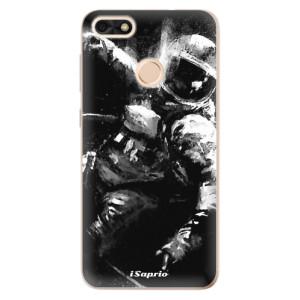 Silikonové odolné pouzdro iSaprio - Astronaut 02 na mobil Huawei P9 Lite Mini