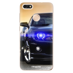 Silikonové odolné pouzdro iSaprio - Chevrolet 01 na mobil Huawei P9 Lite Mini
