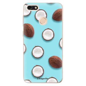 Silikonové odolné pouzdro iSaprio - Coconut 01 na mobil Huawei P9 Lite Mini
