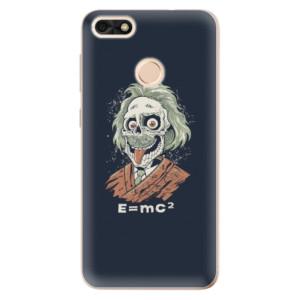 Silikonové odolné pouzdro iSaprio - Einstein 01 na mobil Huawei P9 Lite Mini