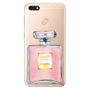 Silikonové odolné pouzdro iSaprio - Chanel Rose na mobil Huawei P9 Lite Mini