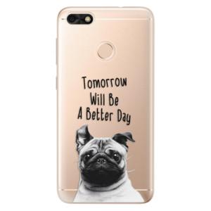 Silikonové odolné pouzdro iSaprio - Better Day 01 na mobil Huawei P9 Lite Mini