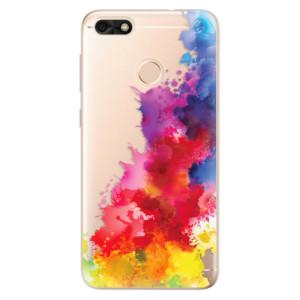 Silikonové odolné pouzdro iSaprio - Color Splash 01 na mobil Huawei P9 Lite Mini