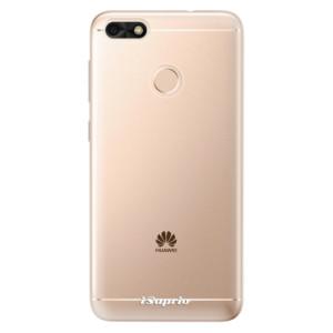 Silikonové odolné pouzdro iSaprio - 4Pure - čiré bez potisku na mobil Huawei P9 Lite Mini