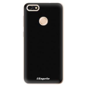 Silikonové odolné pouzdro iSaprio - 4Pure - černé na mobil Huawei P9 Lite Mini