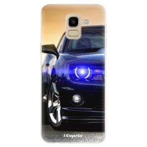 Silikonové odolné pouzdro iSaprio - Chevrolet 01 na mobil Samsung Galaxy J6