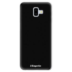 Silikonové odolné pouzdro iSaprio - 4Pure - černé na mobil Samsung Galaxy J6 Plus