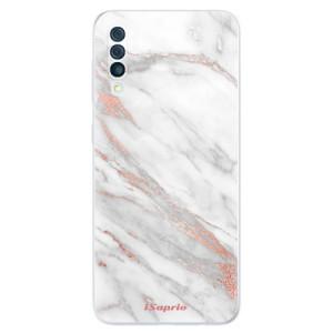 Silikonové odolné pouzdro iSaprio - RoseGold 11 na mobil Samsung Galaxy A50 - poslední kus za tuto cenu