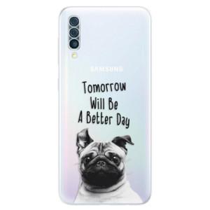 Silikonové odolné pouzdro iSaprio - Better Day 01 na mobil Samsung Galaxy A50