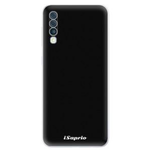 Silikonové odolné pouzdro iSaprio - 4Pure - černé na mobil Samsung Galaxy A50
