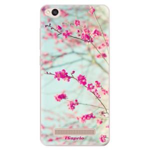 Silikonové odolné pouzdro iSaprio - Blossom 01 na mobil Xiaomi Redmi 4A