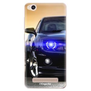 Silikonové odolné pouzdro iSaprio - Chevrolet 01 na mobil Xiaomi Redmi 4A