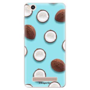 Silikonové odolné pouzdro iSaprio - Coconut 01 na mobil Xiaomi Redmi 4A