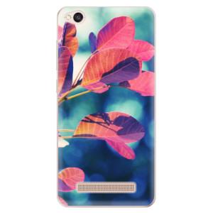 Silikonové odolné pouzdro iSaprio - Autumn 01 na mobil Xiaomi Redmi 4A