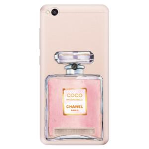 Silikonové odolné pouzdro iSaprio - Chanel Rose na mobil Xiaomi Redmi 4A
