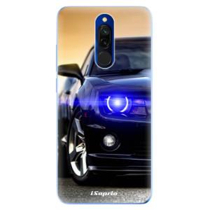Silikonové odolné pouzdro iSaprio - Chevrolet 01 na mobil Xiaomi Redmi 8