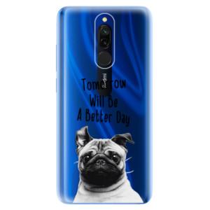 Silikonové odolné pouzdro iSaprio - Better Day 01 na mobil Xiaomi Redmi 8