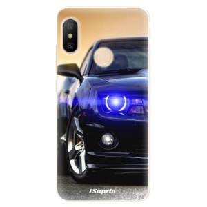 Silikonové odolné pouzdro iSaprio - Chevrolet 01 na mobil Xiaomi Mi A2 Lite
