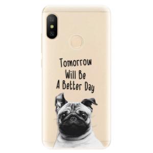 Silikonové odolné pouzdro iSaprio - Better Day 01 na mobil Xiaomi Mi A2 Lite