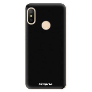 Silikonové odolné pouzdro iSaprio - 4Pure - černé na mobil Xiaomi Mi A2 Lite