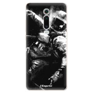 Silikonové odolné pouzdro iSaprio - Astronaut 02 na mobil Xiaomi Mi 9T Pro