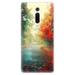 Silikonové odolné pouzdro iSaprio - Autumn 03 na mobil Xiaomi Mi 9T Pro