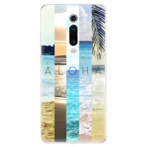 Silikonové odolné pouzdro iSaprio - Aloha 02 na mobil Xiaomi Mi 9T Pro