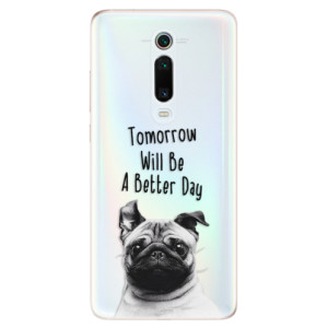 Silikonové odolné pouzdro iSaprio - Better Day 01 na mobil Xiaomi Mi 9T Pro