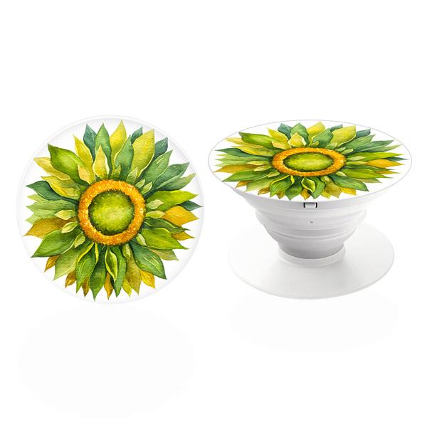 PopSocket iSaprio Autumn Flower držák na mobil / mobil držka