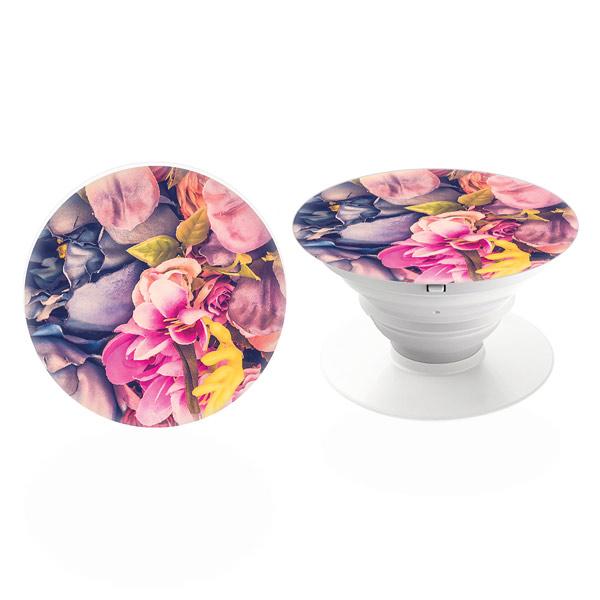 PopSocket iSaprio – Beauty Flowers držák na mobil / mobil držka