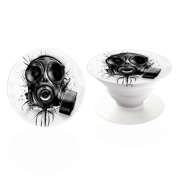 PopSocket iSaprio – Mask 01 držák na mobil / mobil držka