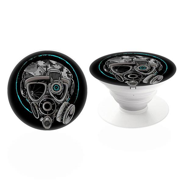 PopSocket iSaprio – Mask 02 držák na mobil / mobil držka