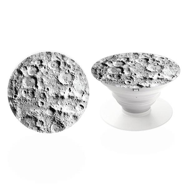 PopSocket iSaprio – Moon Surface držák na mobil / mobil držka