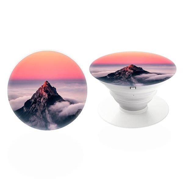PopSocket iSaprio – Mountain Peak držák na mobil / mobil držka