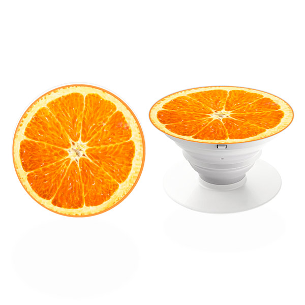 PopSocket iSaprio – Orange 8 držák na mobil / mobil držka