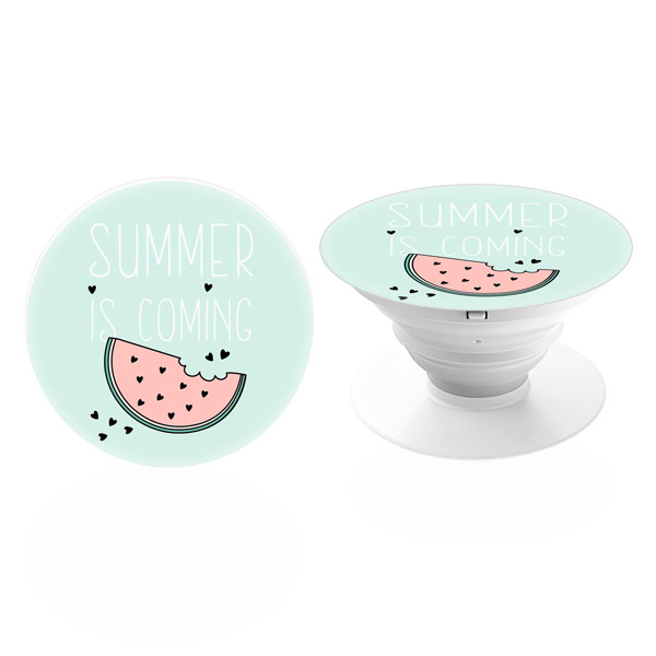 PopSocket iSaprio – Summer is Coming držák na mobil / mobil držka