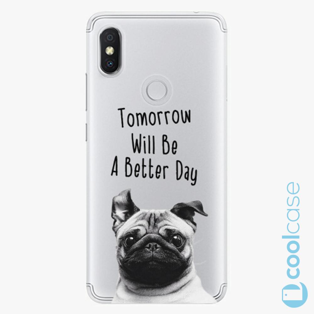 Plastový kryt iSaprio Fresh - Better Day 01 na mobil Xiaomi Redmi S2