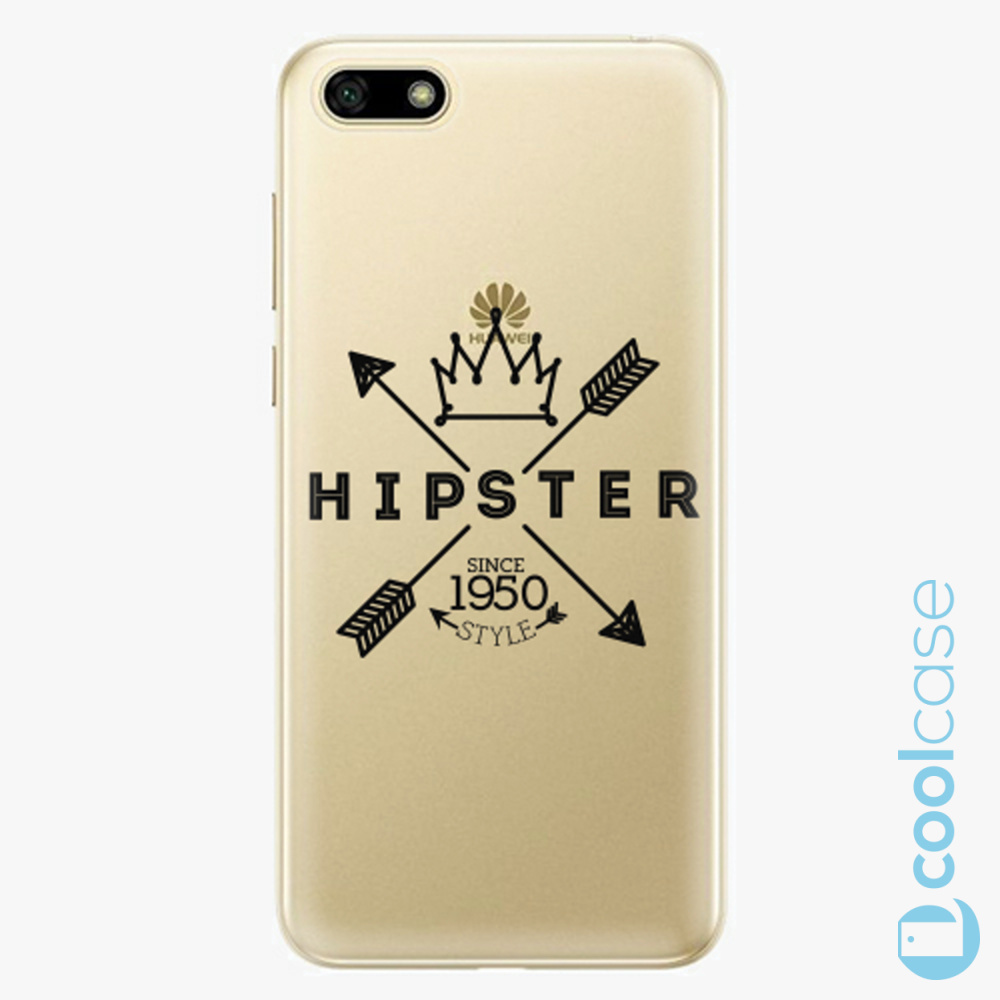 Plastový kryt iSaprio Fresh - Hipster Style 02 na mobil Huawei Y5 2018 / Honor 7S