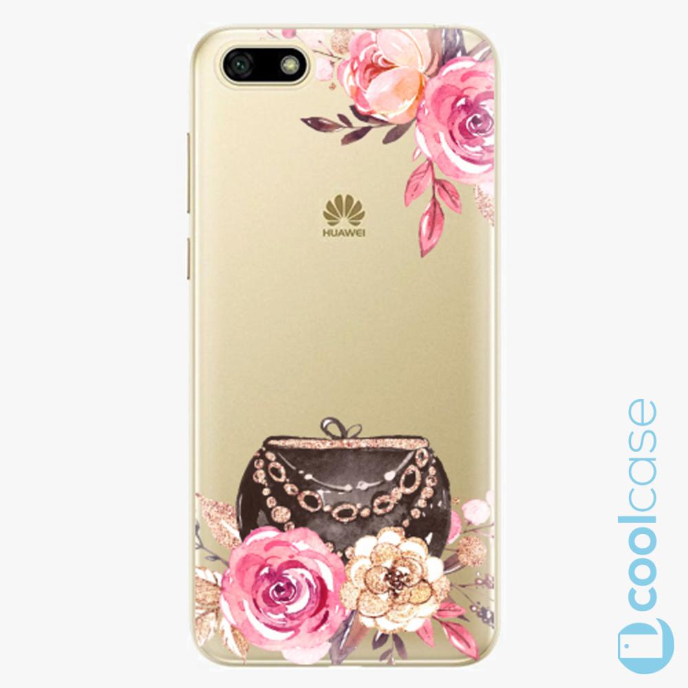 Plastový kryt iSaprio Fresh - Handbag 01 na mobil Huawei Y5 2018 / Honor 7S