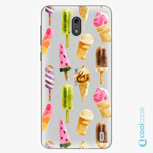 Plastové pouzdro iSaprio Fresh - Ice Cream na mobil Nokia 2