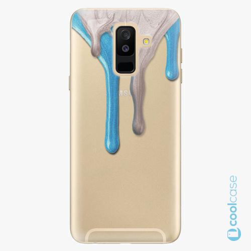 Plastové pouzdro iSaprio Fresh - Varnish 01 na mobil Samsung Galaxy A6 Plus