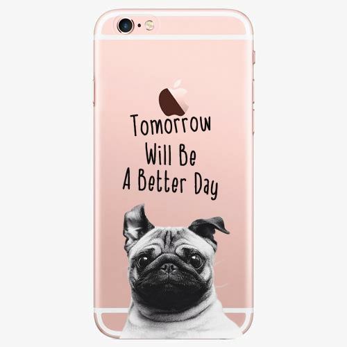 Silikonové pouzdro iSaprio - Better Day 01 na mobil Apple iPhone 7 Plus
