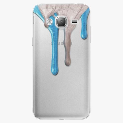 Silikonové pouzdro iSaprio - Varnish 01 na mobil Samsung Galaxy J3 2016