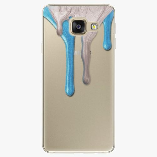 Silikonové pouzdro iSaprio - Varnish 01 na mobil Samsung Galaxy A5 2016