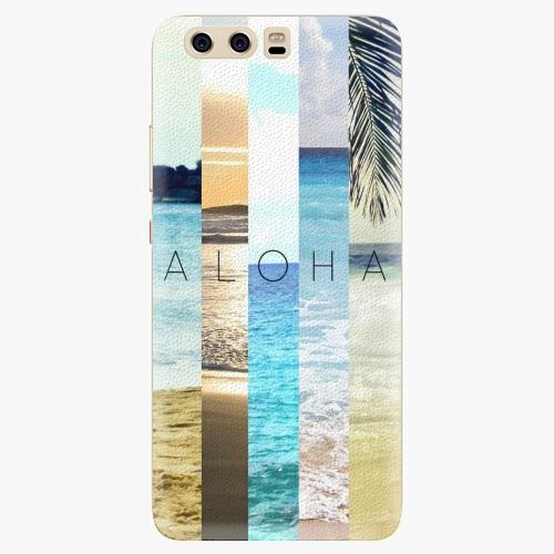 Silikonové pouzdro iSaprio - Aloha 02 na mobil Huawei P10