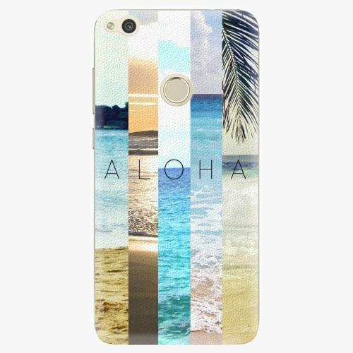 Silikonové pouzdro iSaprio - Aloha 02 na mobil Huawei P9 Lite 2017