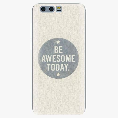 Silikonové pouzdro iSaprio - Awesome 02 na mobil Honor 9