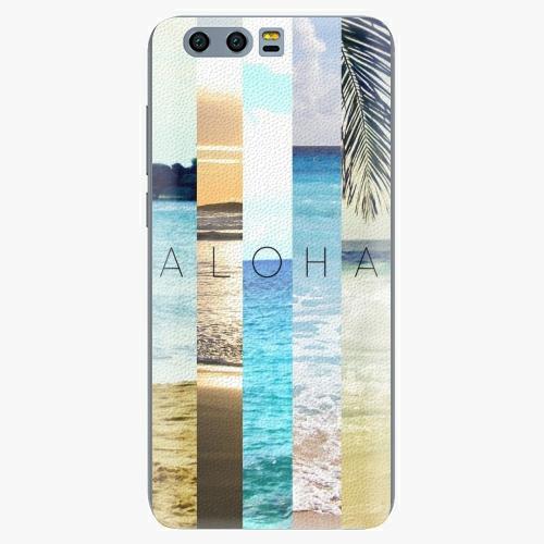 Silikonové pouzdro iSaprio - Aloha 02 na mobil Honor 9