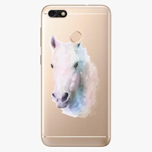 Silikonové pouzdro iSaprio - Horse 01 na mobil Huawei P9 Lite Mini